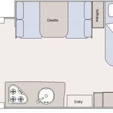 rialta rv floor plans sunliner vida u2013 sunshine state rv