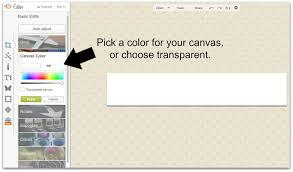 easily create a blog or etsy banner for free using picmonkey