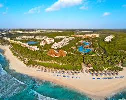 Playa Del Carmen Map Valentin Imperial Maya All Inclusive Saving Is Easy