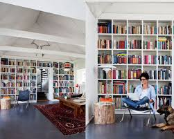 Home Library Design Ideas Houzz - Library interior design ideas