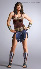 Wonder Woman Costume Which Wonder Woman Costume Is Better Wonder Woman Comic Vine