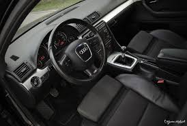 audi a4 2014 interior audi a4 b7 s line by 2micc on deviantart