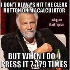 Math Nerd Meme - funny memes posted daily leebregman instagram photos and videos