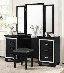 3 Piece Vanity Set 3 Piece Allura Vanity Set Homelegance 1916 15 U2022 Usa Furniture Online