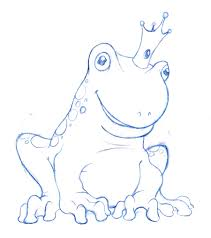 k frog 1 drawn to distraction