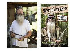 duck dynasty publishing u0027s first family wsj