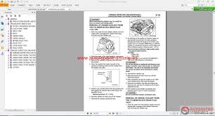 mitsubishi colt 2008 service manual auto repair manual forum