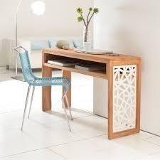bureau pas chers bureau en bois pas cher