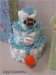 lizzi u0027s creations how to make a diaper cake