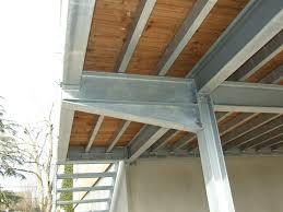 terrasse suspendue en bois awesome terrasse en fer ideas odieardhia info odieardhia info