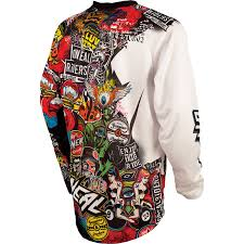 design jersey motocross oneal mayhem 2015 crank motocross mx moto x off road race quad