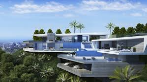 Modern Mansion 1410 Tanager Vantage Design Group Spec House Pinterest