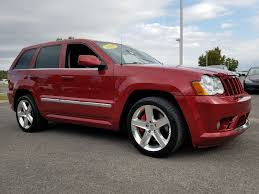 cherokee jeep 2010 pre owned 2010 jeep grand cherokee srt8 4d sport utility in