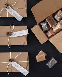 diy holiday food gifts for everyone on your list martha stewart