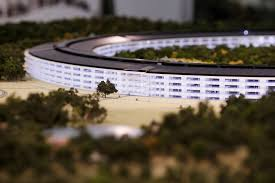New Apple Headquarters Unanimous Approval For Apple U0027s Cupertino Campus Archdaily