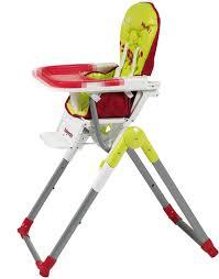chaise haute babymoov slim pack 1er repas babymoov