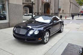 2005 bentley continental gt price new bentley
