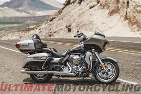 2016 harley davidson road glide ultra review