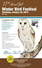 san joaquin audubon society