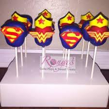 ronyas cake pops u0026 sweet treats 12 photos chocolatiers u0026 shops