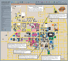 Map Guest Campus Map W Che Guest Parking Chemical Engineering