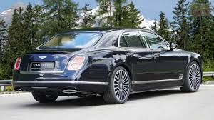 bentley ghost coupe mansory bentley mulsanne youtube