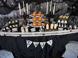 Halloween Apartment Decorating Office 10 Best Shiny Table Halloween Decorations 723 Wonderful