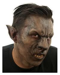 Halloween Makeup Shop by Wolf Ears Made Of Latex Wolf Makeup Makeup Itself Horror Shop Com