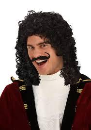 Captain Hook Toddler Halloween Costume Costume Wigs Halloween Discount Costume Wig