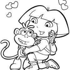 toddler coloring give coloring pages gif