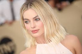 margot robbie nude margot robbie has found the perfect shade of nude lipstick marie