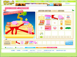 venus angelic official blog u0026 site japanese online game picmy