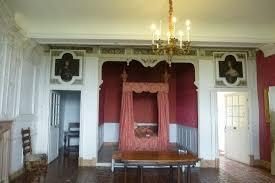 chambre en alcove chambre de vienne alcove fin xviiè picture of chateau de