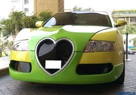 replica bugatti chariot of god meet sant gurmeet ram rahim singh u0027s bugatti veyron