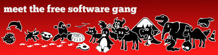 current caigns free software foundation working together