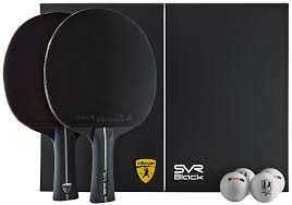 Ping Pong Table Cheap Stilo7 Svr Limited Edition Table Tennis Racket Killerspin