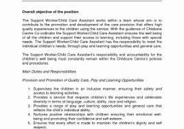 Child Care Worker Sample Resume Foster Care Social Worker Sample Resume Inspirational Factory