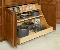kitchen cabinet organizers for pots and pans kitchen cabinet pot organizer interior mikemsite interior design ideas