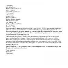 resume letter sample for ojt appeal letters cover letter