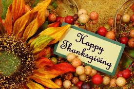 happy thanksgiving schedule best way disposal