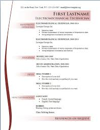 Resume Builder Free Template Free Templates For Resume Resume Template And Professional Resume