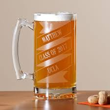 personalized celebration banner beer mug walmart com