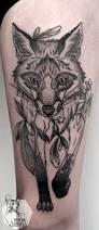 162 best fox wolf tattoo images on pinterest fox tattoos tatoo