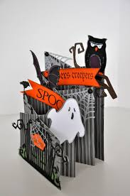 173 best halloween cards u0026 decor images on pinterest halloween