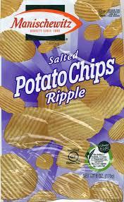 ripple chips cheeseburger crisps other stories manischewitz salted potato