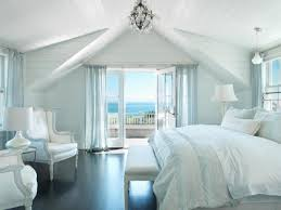 Coastal Themed Home Decor Coastal Bedrooms House Living Room Design