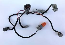 nissan 350z xenon headlight assembly factory oem 03 08 nissan murano xenon headlight wiring harness