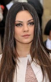long layered v shaped haircut v shaped haircuts for long hair