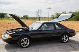 1990 ford mustang 1990 ford mustang hatchback pruden cars