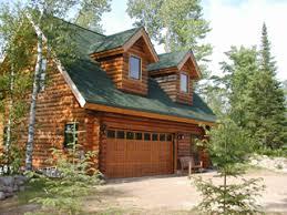 log cabin garage plans u2013 garage door decoration